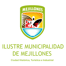 LOGO MUNICIPALIDAD DE MEJILLONES