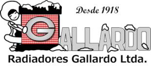 LOGO RADIADORES GALLARDO