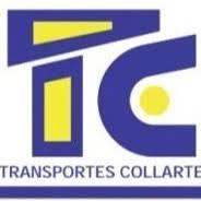 LOGO TRANSPORTES COLLARTE