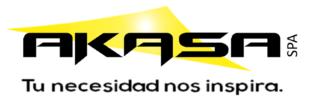 Logo AKASA SPA